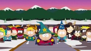South park jeu baton verite