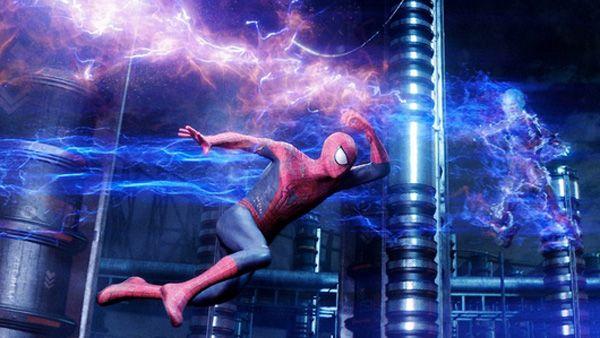 amazing spiderman 2 trailer