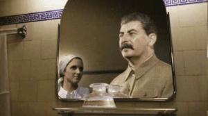 Staline journée vie dictateur