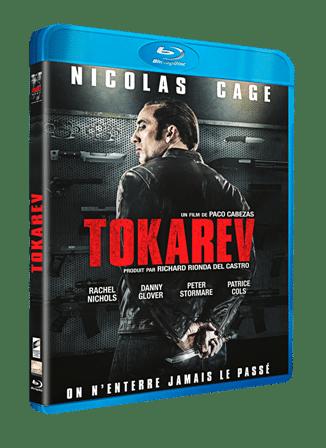 TOKAREV - BR_SPHE