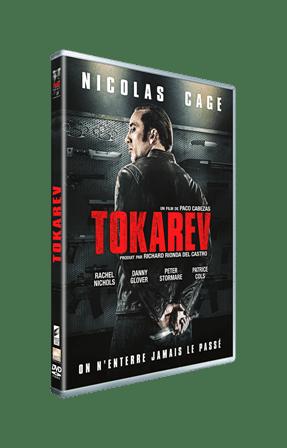 TOKAREV - DVD_SPHE
