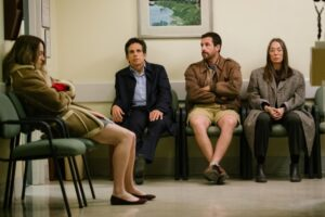 The Meyerowitz Stories photo