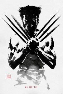 The Wolverine : Le combat de l'immortel - poster