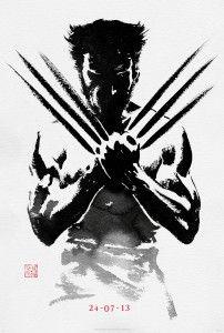 The Wolverine : Le combat de l'immortel - poster