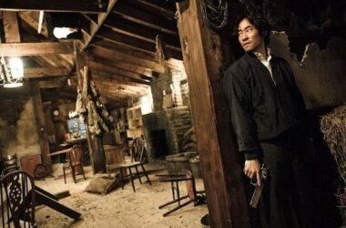Jung-woo Ha dans The agent