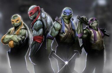 Film Tortues ninja
