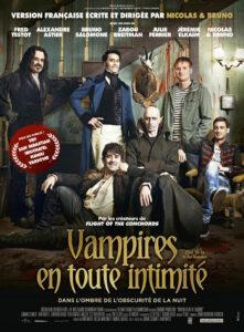 VAMPIRES EN TOUTE INTIMITE (2)
