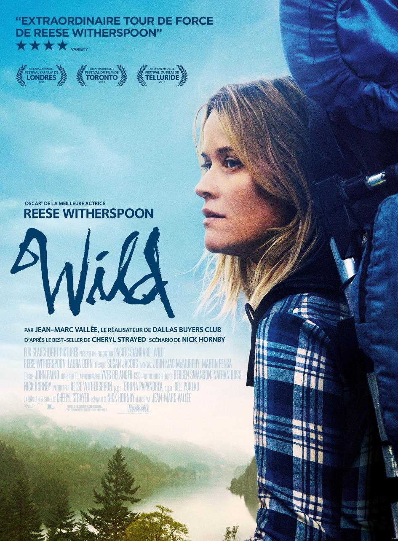 WILD-Affiche