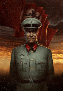 WOLFENSTEIN_THE_NEW_ORDER_GENERAL_STRAUSS_DEATHSHEAD_TOTENKOPF