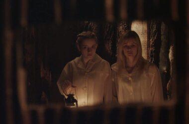 Photo des filles cannibales