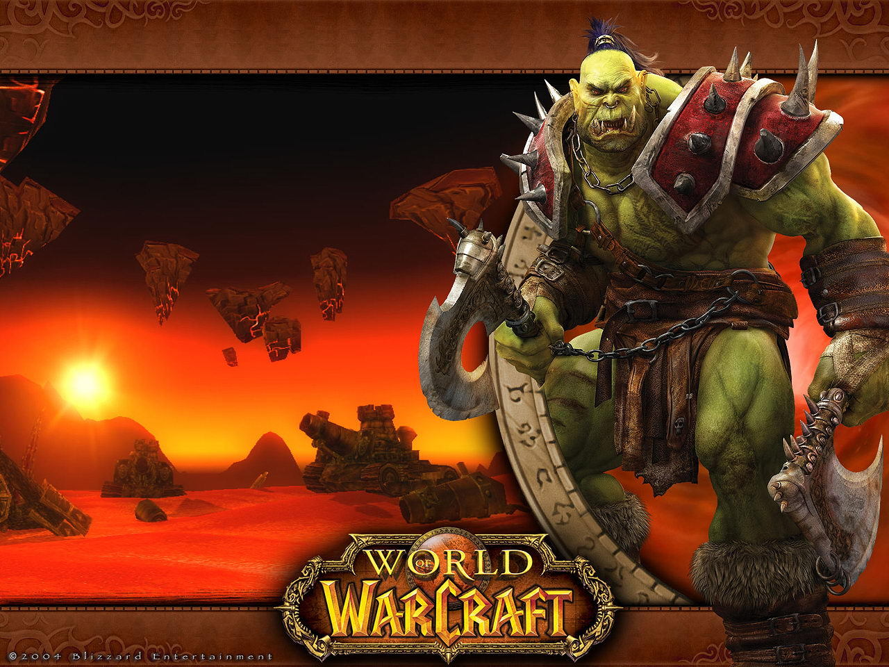 Film world of warcraft