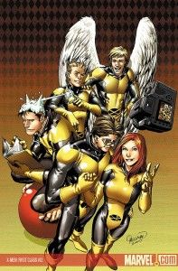 X-Men-First-Class-Cover