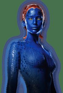 Xmen-Mystique