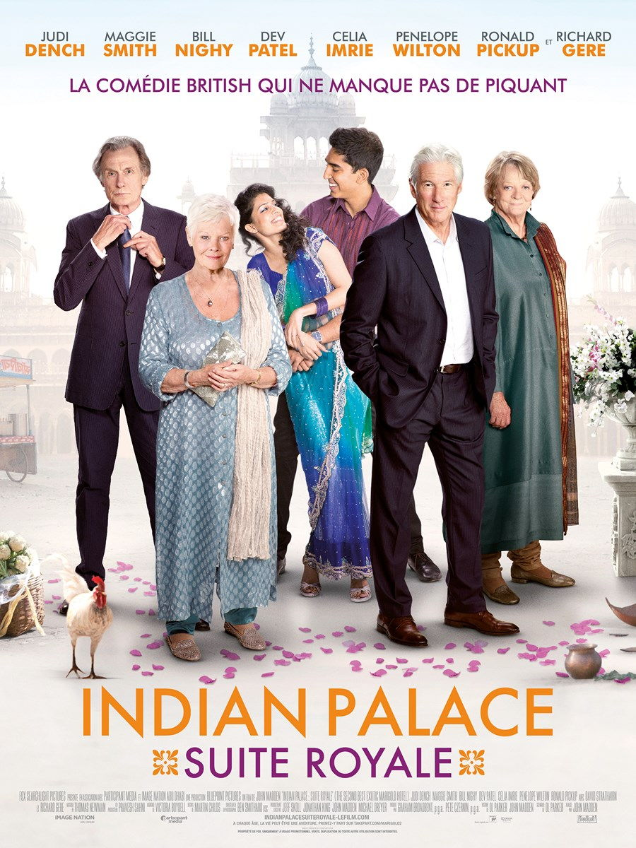 affiche_indian_palace