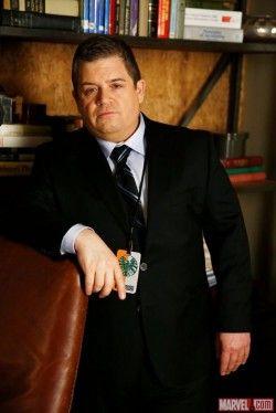 agent koenig