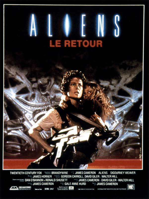 alien, le retour