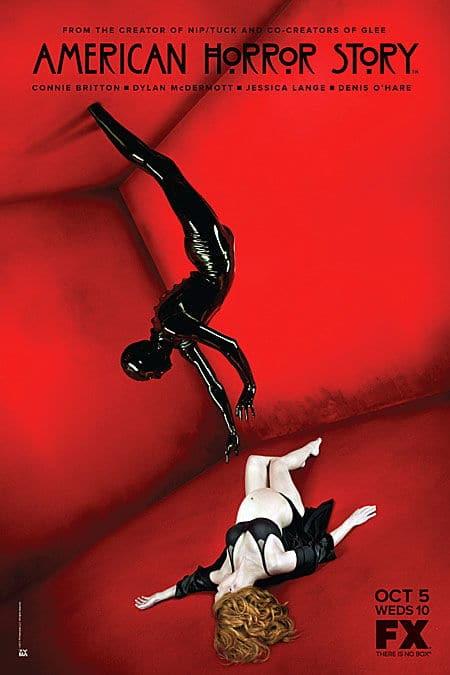 Poster de American Horror Story TV Show