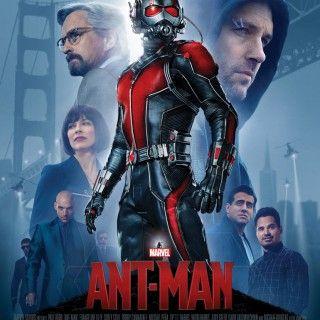 Ant-Man, un Marvel «à l'ancienne» ? Critique et explications