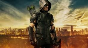 Critique d'Arrow saison 4