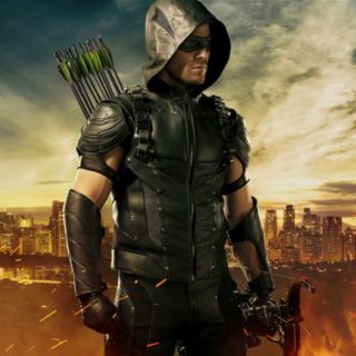 Critique d'Arrow saison 4