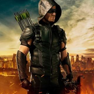 Arrow saison 4 épisode 1 : Un tir réussi !