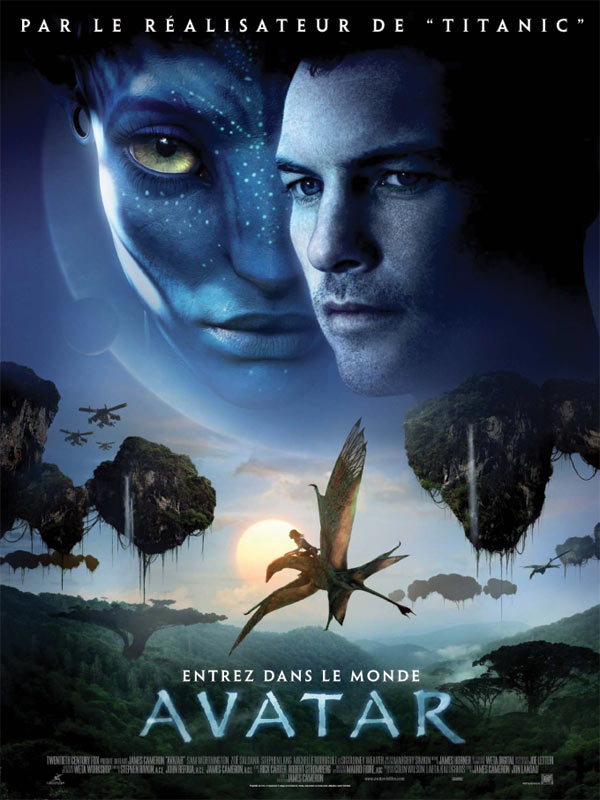 Image d'Avatar