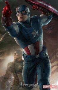 avngers-captain-america