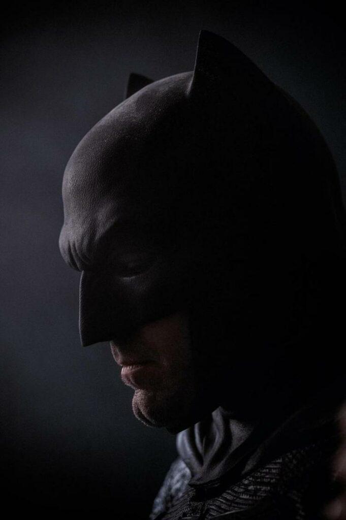 Le costume de batman