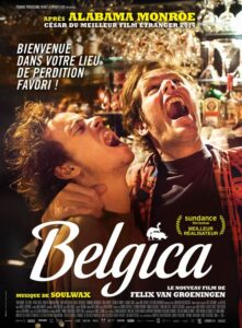 belgica affiche