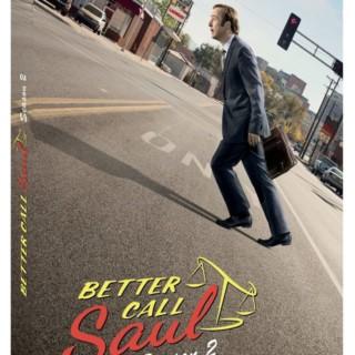 #Concours DVD Blu-ray Better Call Saul Saison 2