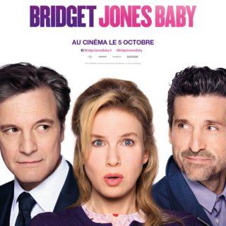 Critique de Bridget Jones Baby