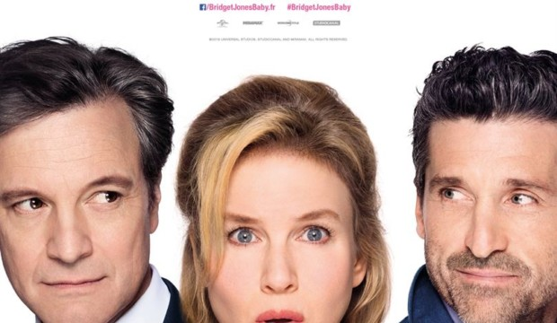 Critique de Bridget Jones Baby