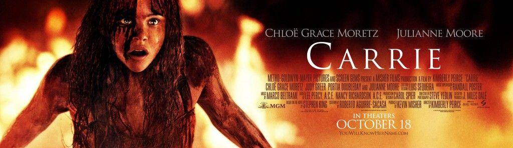 Carrie Chloé grace moretz