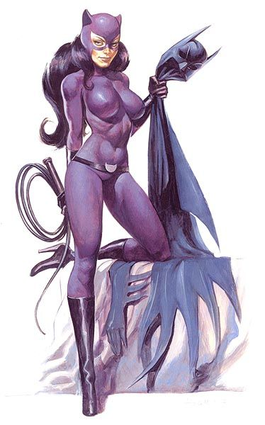 catwoman-batman