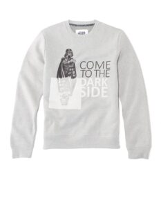 celio sweatshirt star wars coton 35,99€ (3)