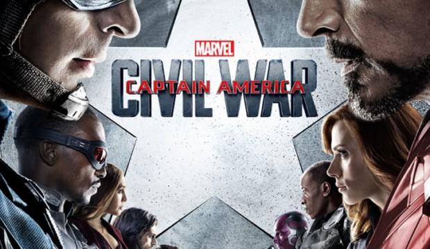 Captain America : Civil War : critique du nouvel Avengers