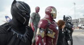 Analyse du film Civil War et explication des scènes post-générique