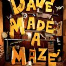 dave made a maze 2017 critique Bill Watterson
