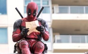 Critique Deadpool de Tim Miller