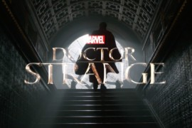 Analyse et explications de Doctor Strange