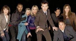 Doctor Who: Top des compagnons et amis du Docteur
