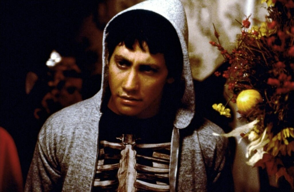 Donnie darko tueur