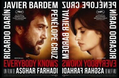 Affiche everybody knows