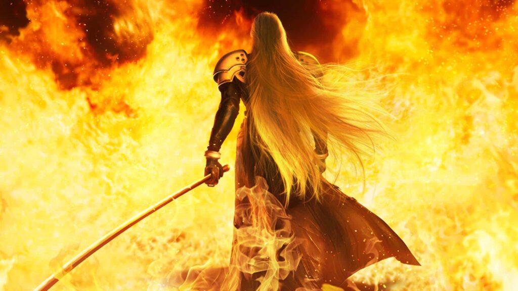 Origines Sephiroth