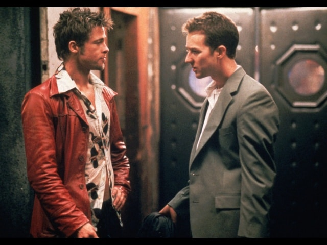 fight club analysis Textual analysis of fight club in short fight club is beautiful, if you haven't seen it i implore you to do so now that's out the way.