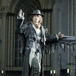 Critique et explications Kingsglaive Final Fantasy XV