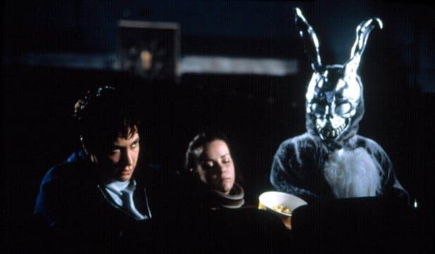Donnie Darko au cinema
