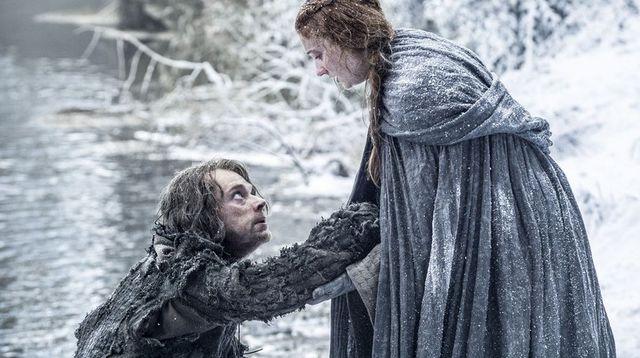 Sansa stark saison 6