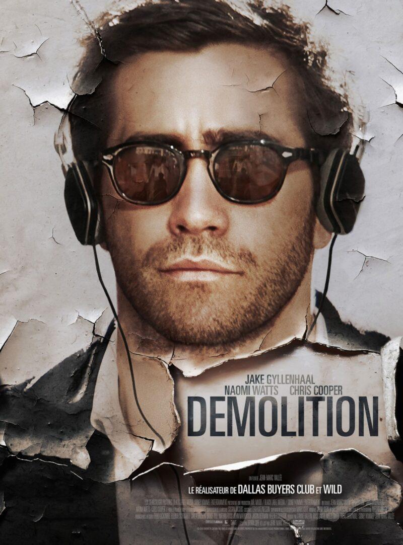 Poster Demolition