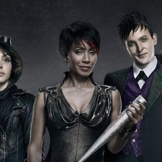 Critique de la Saison 1 de Gotham